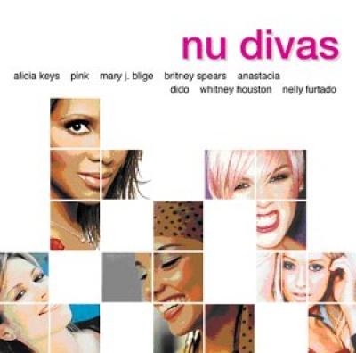 Nu Divas [2 CD]