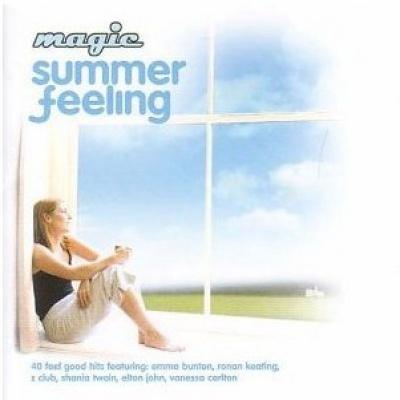 Magic: Summer Feeling