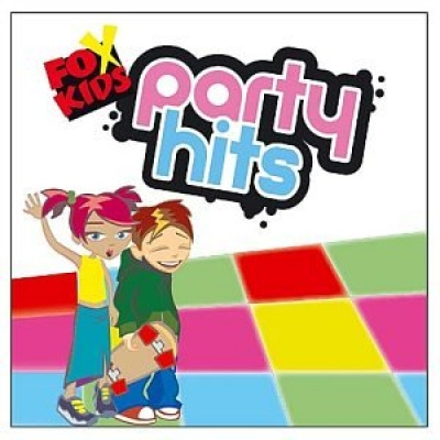 Fox Kids Party Hits [BMG]