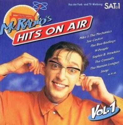 Mr. Radio's Hits on Air