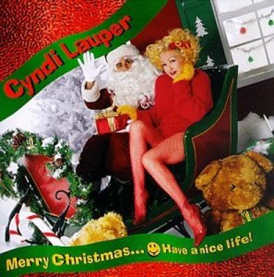 Merry Christmas...Have a Nice Life!