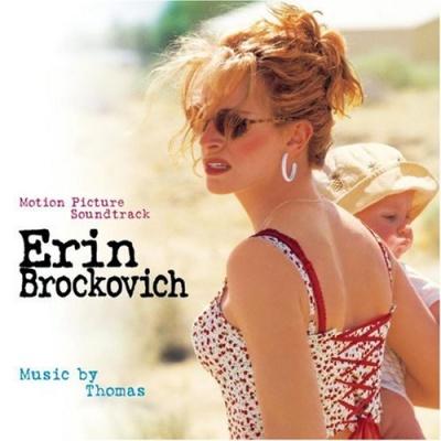 Erin Brockovich [Original Score]