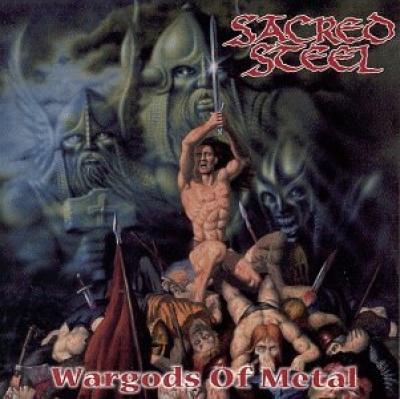 Wargods of Metal