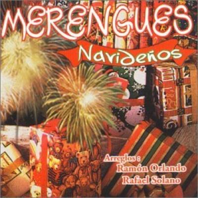 Merengues Navideños