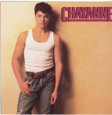 Chayanne [1988]