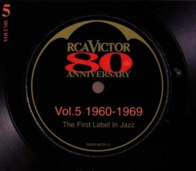 RCA Victor 80th Anniversary, Vol. 5