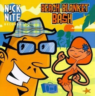 Nick at Nite: Beach Blanket Bash