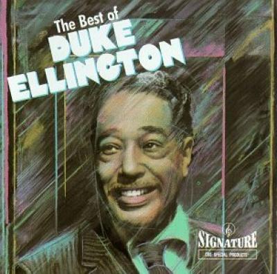 The Best of Duke Ellington [Columbia/CBS]