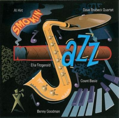 Smokin' Jazz [Sony]