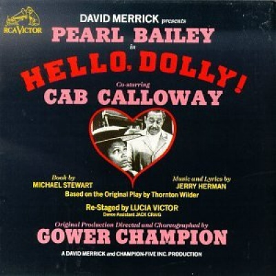 Cab Calloway Album Discography Allmusic