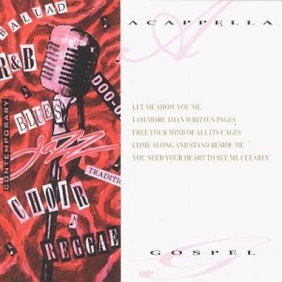 Acappella Gospel - Acappella | Songs, Reviews, Credits | AllMusic