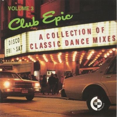 Club Epic, Vol. 3