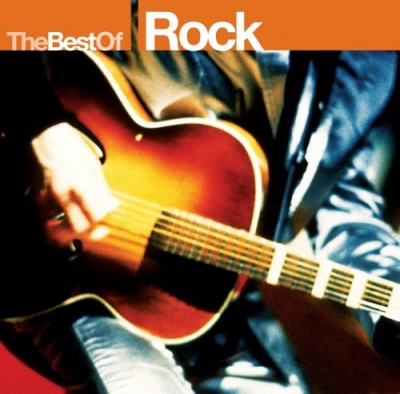 Best of Rock [BMG]