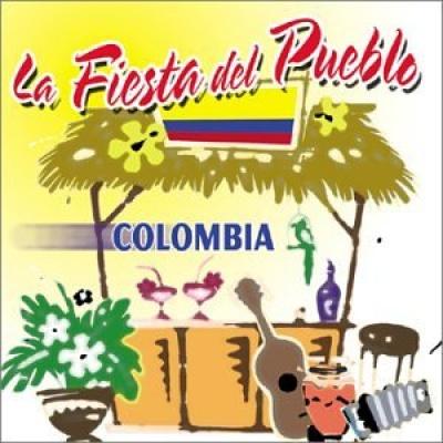 La Fiesta del Pueblo: Colombia