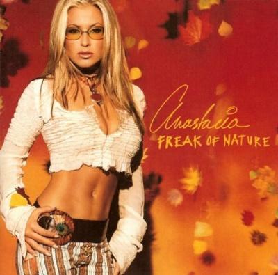 Freak of Nature [US Bonus Track]