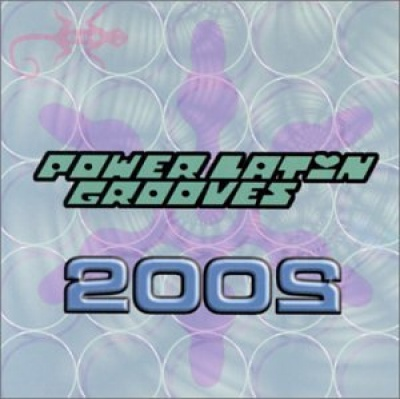 Power Latin Grooves 2002