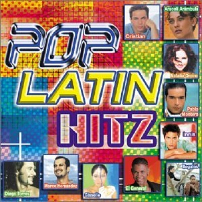 Pop Latin Hitz