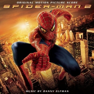 Spider-Man 2 [Original Motion Picture Score]