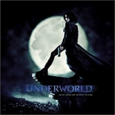 Underworld [Original Soundtrack]