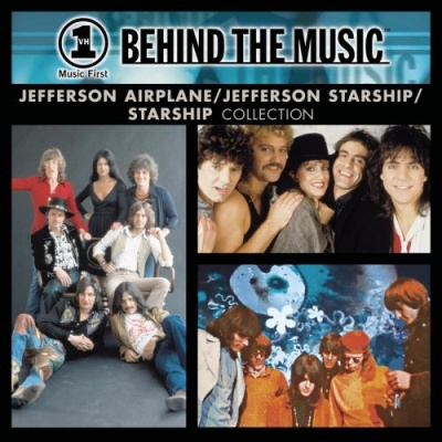 VH1 Behind the Music: The Jefferson Airplane Collection