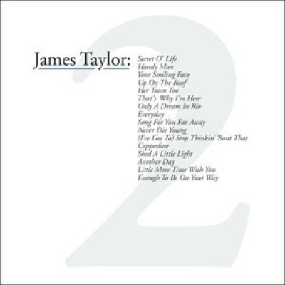 Greatest Hits, Vol  2 - James Taylor | Songs, Reviews