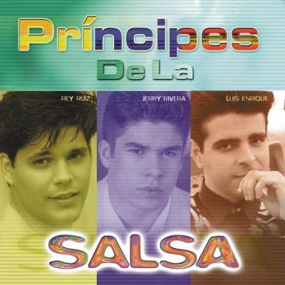 Principes de la Salsa