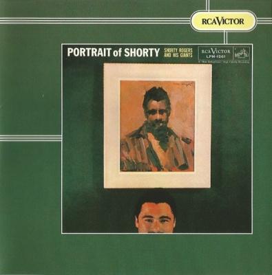 Portrait of Shorty