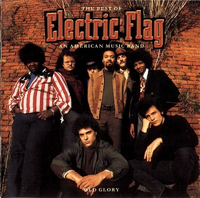 Old Glory: The Best of Electric Flag