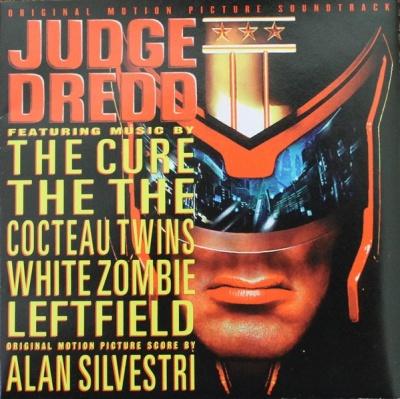Judge Dredd [Original Soundtrack]