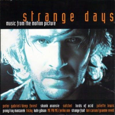 Strange Days [Original Soundtrack]