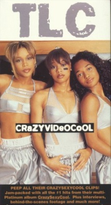 TLC - Crazyvideocool [Video]