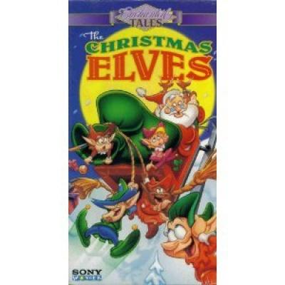 Enchanted Tales: Christmas Elves