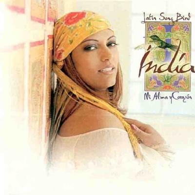 Latin Songbird: Mi Alma y Corazón