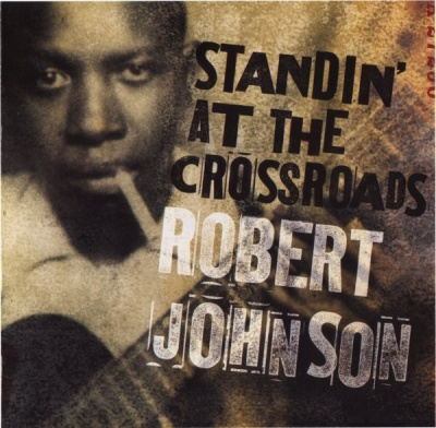 Standin' at the Crossroads