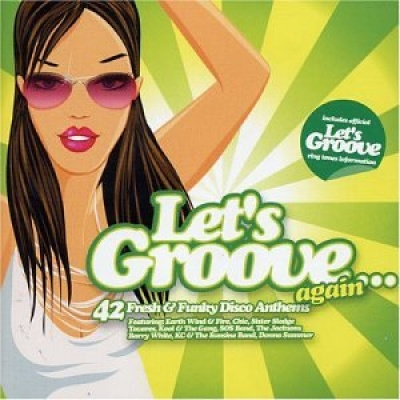 Let's Groove Again