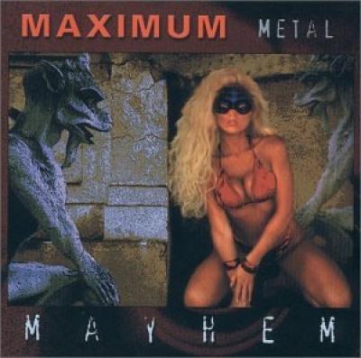 Maximum Metal Mayhem