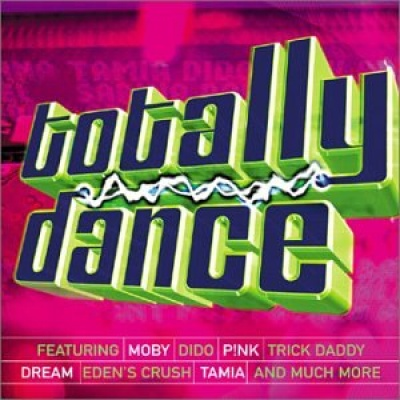 Totally Dance