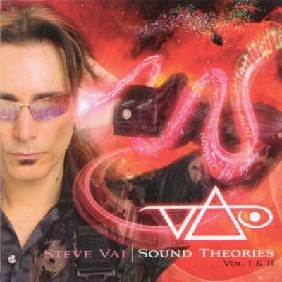 Sound Theories, Vols. 1-2