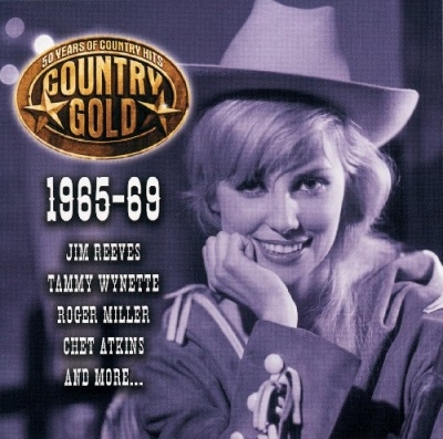 Country Gold: 50 Years of Country Hits, 1965-69