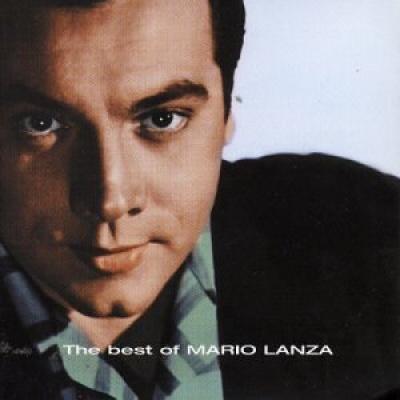 Best of Mario Lanza [2000]