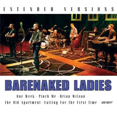 Barenaked Ladies Album Discography Allmusic