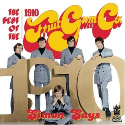The Best of the 1910 Fruitgum Company: Simon Says