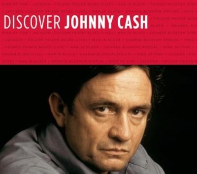 Discover Johnny Cash