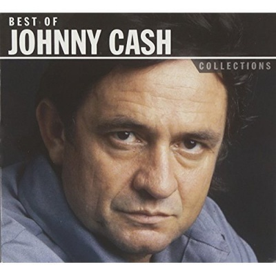 Best of Johnny Cash [Sony/BMG]