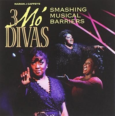 3 Mo' Divas: Smashing Musical Barriers