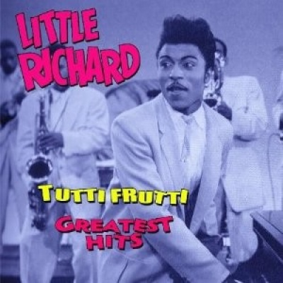 Tutti Frutti: Greatest Hits