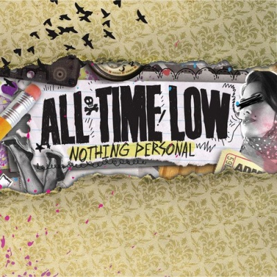 all time low discography torrent