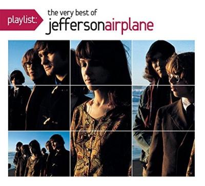Playlist: The Very Best of Jefferson Airplane