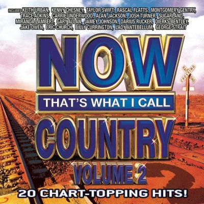Now That's What I Call Country, Vol. 2