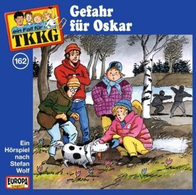 162/Gefahr Fur Oskar